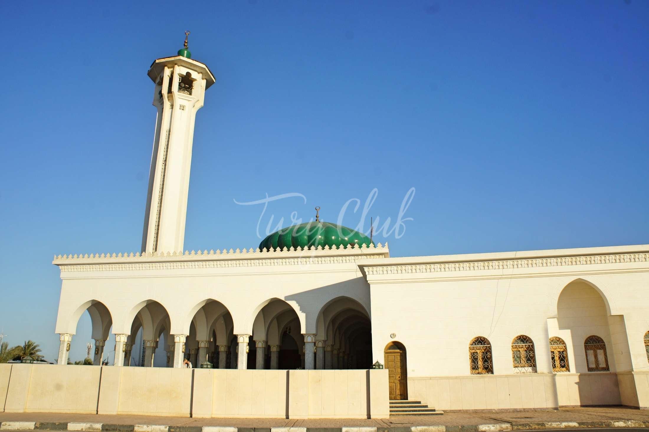 время молитвы мечеть