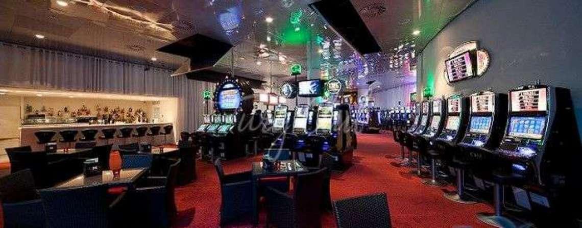 Пальма де майорка казино мичуринск казино